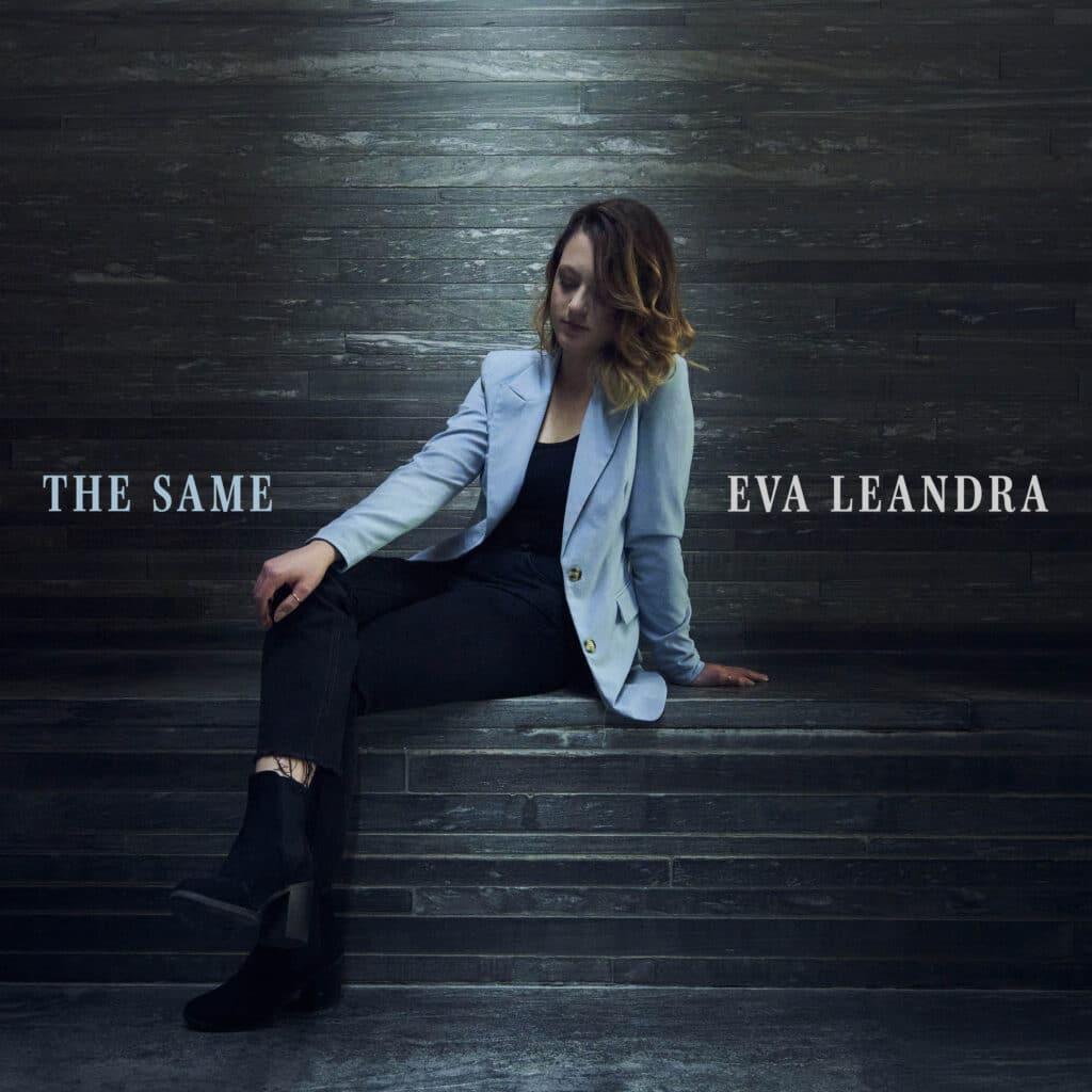 Eva Leandra - The Same (Single Artwork)